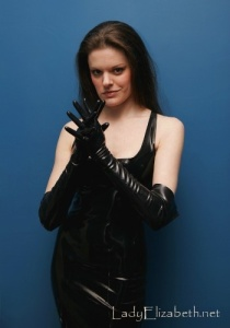 The Lady Elizabeth is a renowned Pro-Domme in Connecticut. Check her out at ladyelizabeth.net.